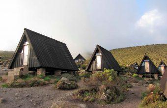 marangu-huts