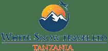 White Snow Travel